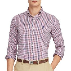 Ralph Lauren Big and Tall Classic Fit Performance